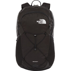 The North Face Rodey - Mochila - negro